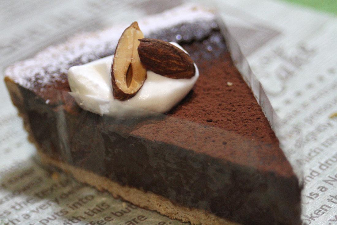 チョコ味 COCHICA