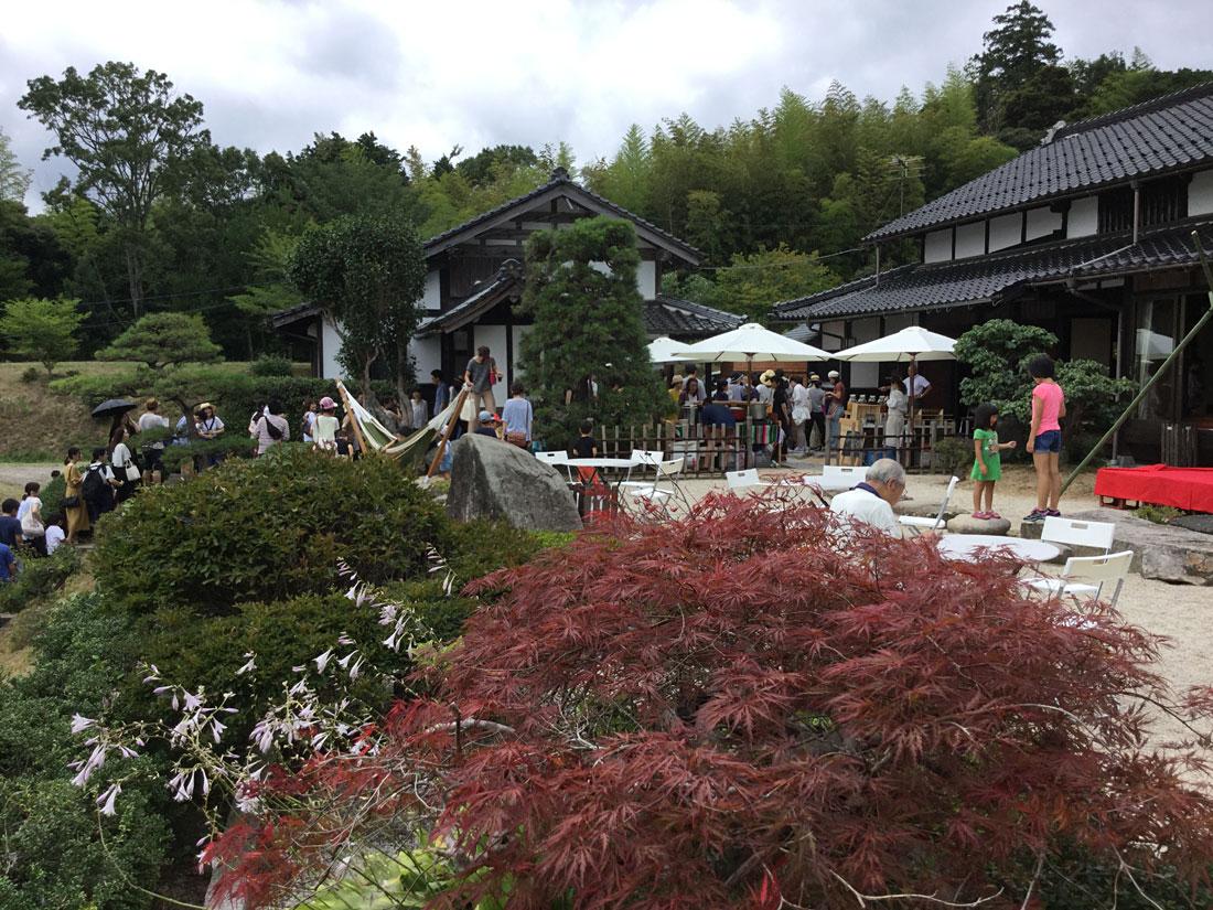 Shimane Ice プレオープン行列